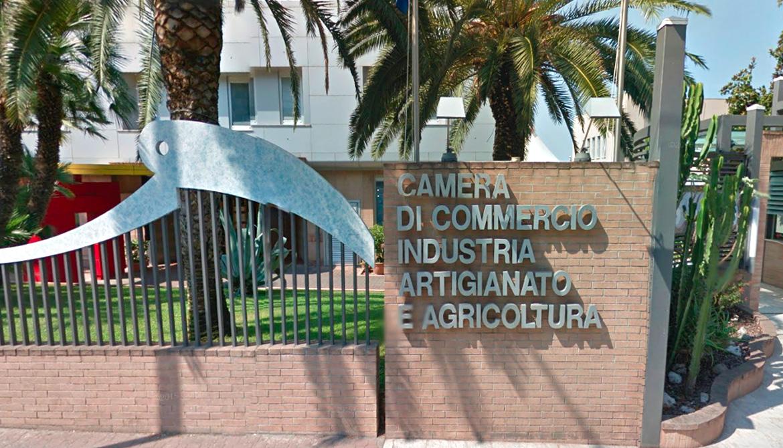 Installazioni: CCIAA Taranto