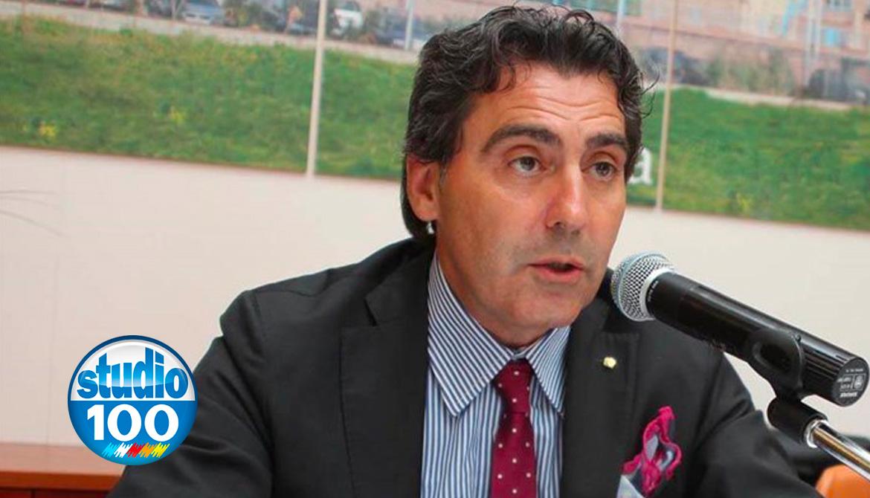 Intervista a Vincenzo Cesareo, CEO di Comes Group