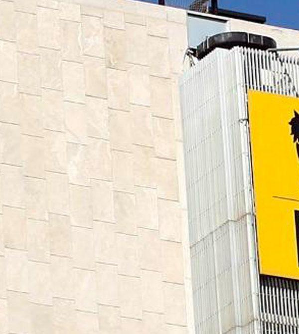 Installazioni: Raffinerie Eni di Taranto