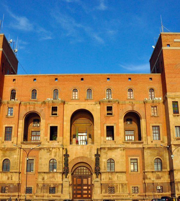 Installazioni: Provincia di Taranto