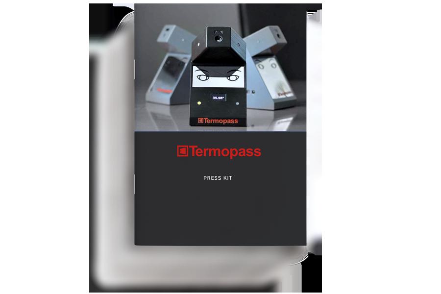 termopass presskit